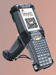 InSync Barcode - Barcoding Made Easy - Take your business to the next level with the newest release of InSync Barcode