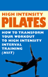 Just Released eBook Adds High Intensity Interval Training to Pilates