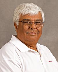 Mustafa Rehmanji