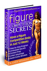figure competition secrets ebook download
