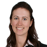 employment law solicitor Amy Cousineau