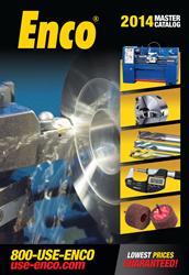 2014 Enco Master Catalog