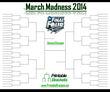 Florida Named Top Overall Seed as March Madness 2014 Brackets Released