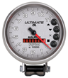 Auto Meter Ultimate DL Playback Tachometer