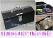 Organizing Kids Treasures The Easy Way Is The Latest Topic On Kids...