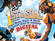 1st & Goal Football Board Game Goes Digital With Kickstarter...