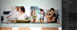 FCPX Transitions - Final Cut Pro X Plugins - Pixel Film Studios Effects