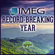 IMEG Announces Record Breaking Year For VisitMySmokies.com