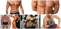 How to Build Muscle, Burn Fat and Battle Aging with Look Great Naked At Any Age