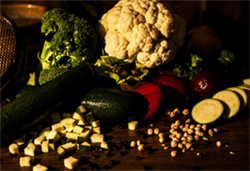 Certified Organic Processed Vegetables from JES Foods Reduce Production Costs, Improve Efficiency