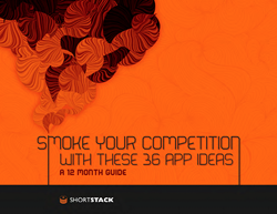 36 App Ideas for your Facebook Page