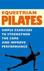 Equestrian Pilates available at Amazon