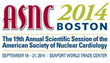 "ASNC Announces Call for Abstracts & Case Submissions for its ""2014 Scientific Session"" in Boston, MA"