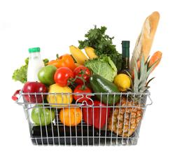 Fertility Foods   Spring into Fertile Meal Planning