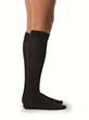SEA ISLAND COTTON Socks in Black