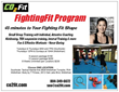 CO2Fit Partners with Body by T to Expand Fighting Fit Program to...
