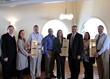 2013 Wood-Mizer CREST Award Winners