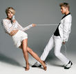 Julianne and Derek Hough to Appear Live on Stage in MOVE LIVE ON TOUR,...