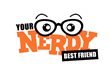 Your Nerdy Best Friend logo