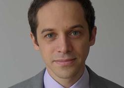 "David Epstein - Author of ""The Sports Gene"""