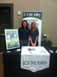A Busy Show Weekend for 101 Mobility Atlanta