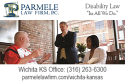 Parmele Law Firm Wichita KS Social Security Disability