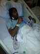 Ahmad 'Real' Givens doing well after surgery