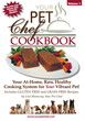 "Celebrity Pet Chef Lisa Hennessy Releases New ""Your Pet Chef Cookbook"""