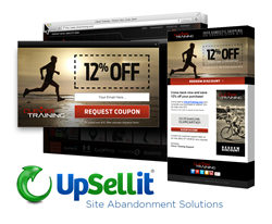 Site Abandonment Solutions | UpSellit