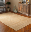 Uttermost Aruba 8 X 10 Rug 71013-8  in Wheat