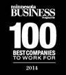 Maud Borup Inc. Honored as '100 Best Companies to Work For'