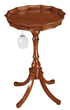 Sterling Lighting Bailey Street Chardonnay Table-Cherry 6043569