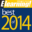 The Best of Elearning! 2014 Voting Hits Record Pace