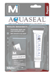 aquaseal, black aquaseal, m essentials, mcnett, color sync, colorant kit