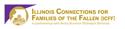 Illinois Connections for Families of the Fallen in partnership with Army Survivor Outreach Services