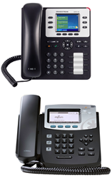New Grandstream GXP2130 and Digium D45 Gigabit VoIP Phones Available at VoIP Supply
