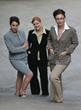Women Leaders Must Dive In, Not Just Lean In