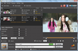 Movavi Video Converter 14.2 interface