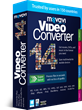 Movavi Video Converter 14 box shot