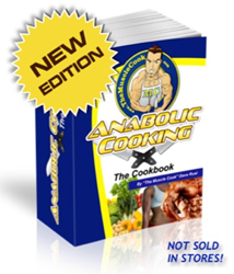 anabolic cooking cookbook order online