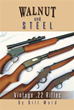 Bill Ward's New Book Bestows .22-caliber Rifle Wisdom, Research