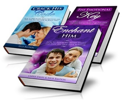 Enchant Him Review | How To Get A Man's Love Back