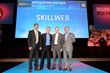 Skillweb win Motorola Empower Awards 2014