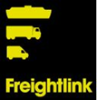 Freight Ferry Booking Service Logo