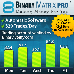 binary options pro signals opinioni yne