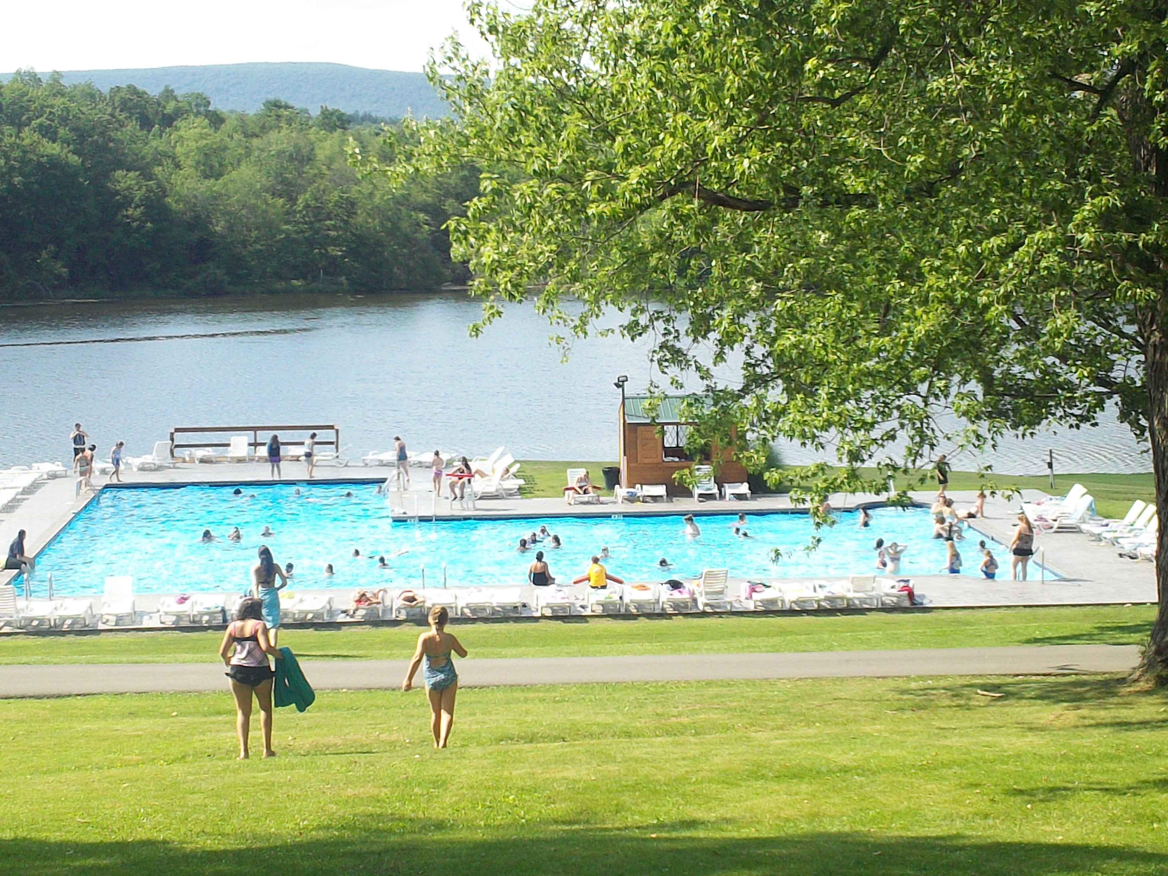 Camp Pocono Trails, Premiere Weight Loss Camp for Kids ...