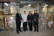 CarePoint Health Donates $250,000 Worth of Medical Supplies to the...