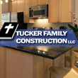 Tucker Family Construction Renovates Website, Goes Mobile