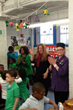 Chef Invites Nathan Hale Elementary School Children to Go on a...