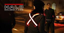 Halo Belt